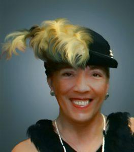 ILIA aka Leigh Ann Edrich