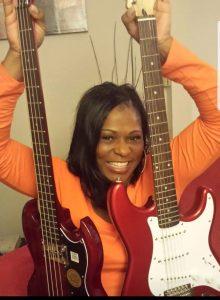 Help 2 Succeed interviews Tribel Nickerson Bass Guitarist, publicist, author, entrepreneur