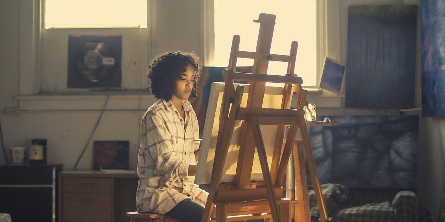 help 2 succeed gives tips to artists in business