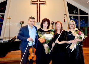 Windsong Players Chamber Ensemble
