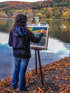 Artsy Shark resources for visual artists