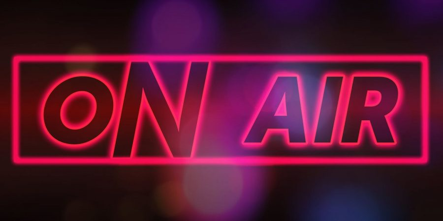 Sounds Around Twon Radio Show